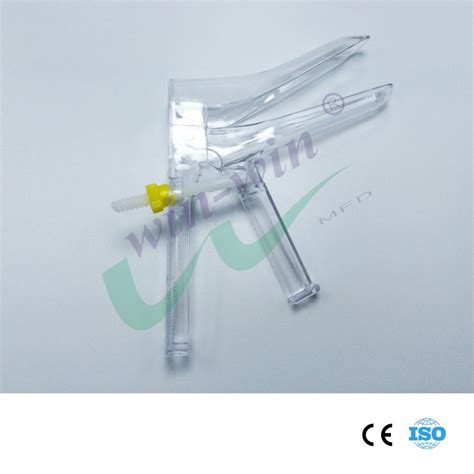 Disposable Speculumsteril Ps Disposable Sterile Speculum With Side For