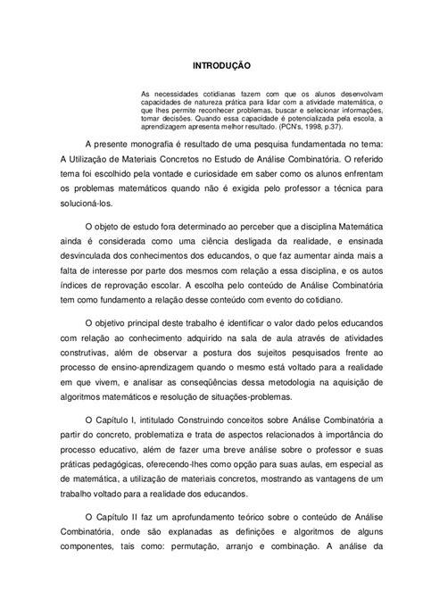 Monografia Adriana Matemática 2007