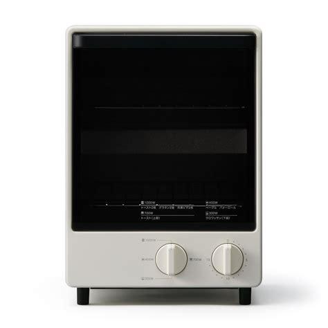 Oven Jajan muji toaster oven vertical mold japan moma from japan