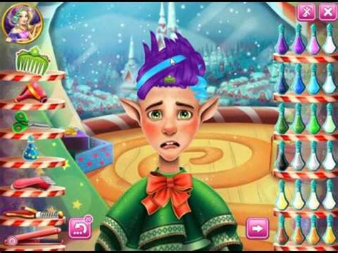 haircut games for toddlers christmas elf real haircuts best hair style game for