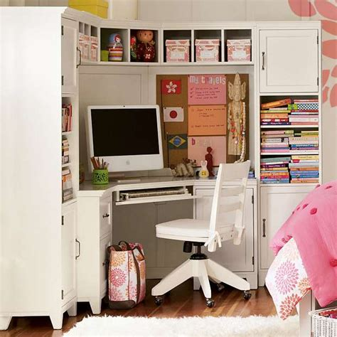 small white corner desk with hutch decor ideasdecor ideas