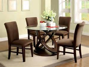 Contemporary Dining Table Sets by Contemporary Round Dining Room Table Sets Dining Room
