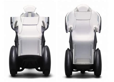 Toyota Ireal Advanced Accessibility 12 Futuristic Wheelchair Designs