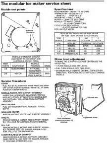 refrigerator parts ge whirlpool refrigerator parts diagram