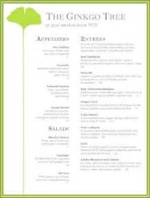 best fine dining menu fine dining menus