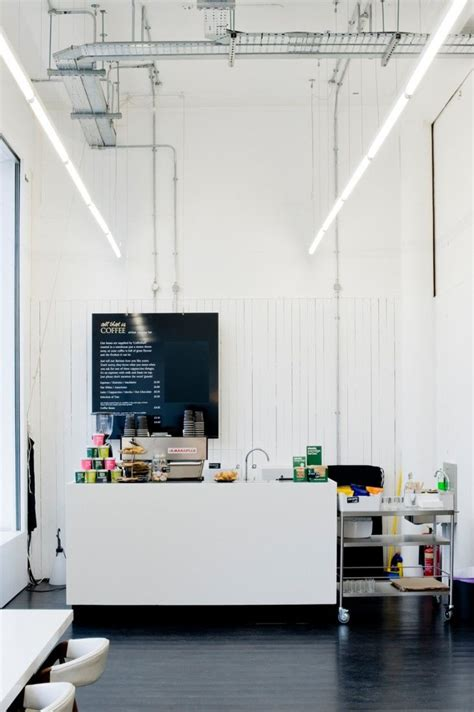 On Trend Interior Design by Hybrid Coffee Bars Quot Cafe Interior Design Quot