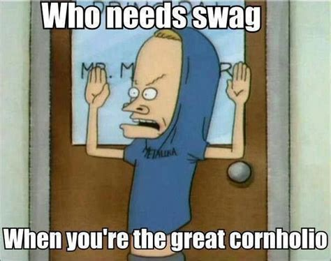 Beavis And Butthead Meme - beavis and butthead meme beavis and butthead meme swag
