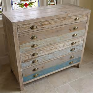 shabby chic drawer storage chest bedroom storage candle