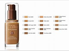 Best Foundation Lines for Latinas | Foundations for Darker ... L'oreal Foundation Makeup True Match