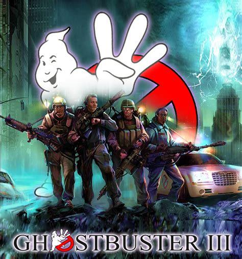 ghostbusters 3 film ivan reitman returns to direct ghostbusters 3