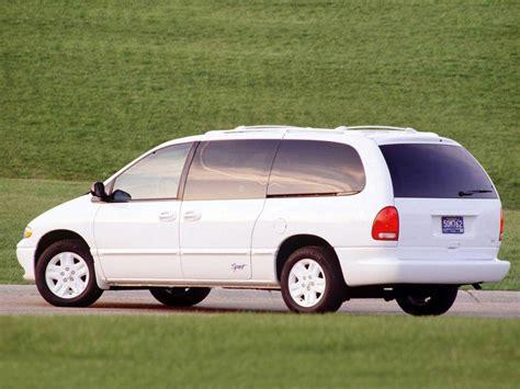 automotive service manuals 1995 dodge caravan parking system dodge caravan specs 1995 1996 1997 1998 1999 2000 2001 autoevolution