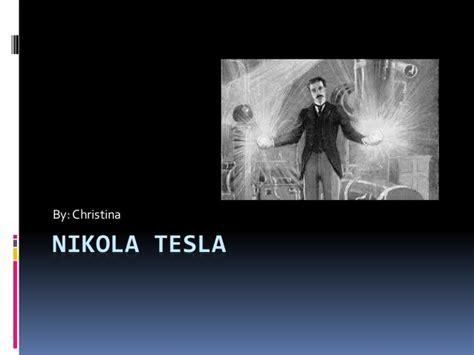 Nikola Tesla Facts Nikola Tesla Facts