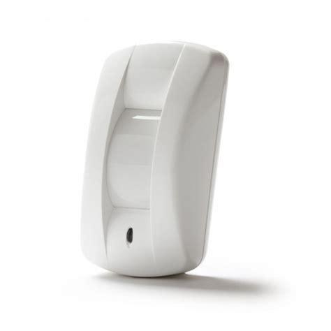 Surveillance Sans Fil 2650 by El2650 D 233 Tecteur Rideau Sans Fil Commpact Infinite Prime
