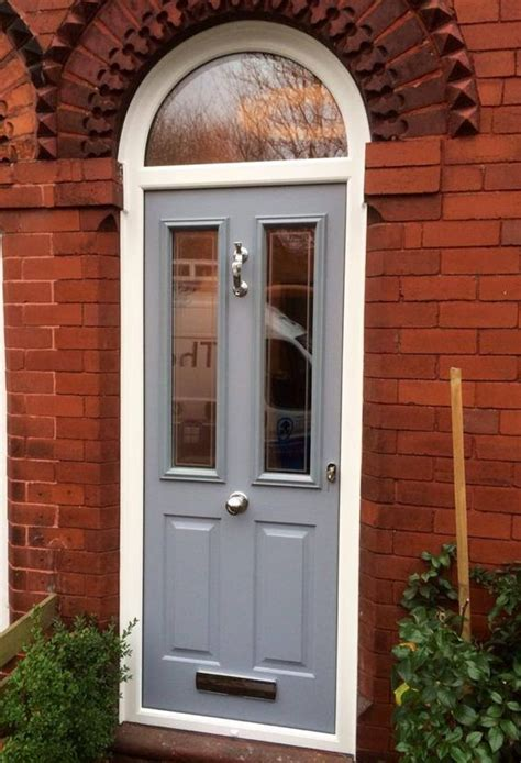 Solidor Front Doors Grey Solidor Exactly What I Want Portes Gardens And Gray