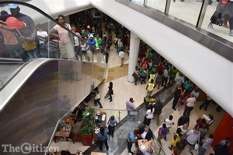 largest mall in east and central africa to open doors in kenya the citizen
