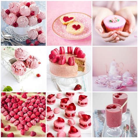 pink food pink food pictures to pin on pinsdaddy