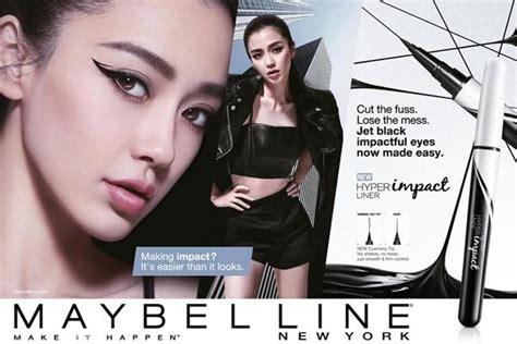 Maybelline Hyper Impact maybelline new york hyper impact liner matte finish