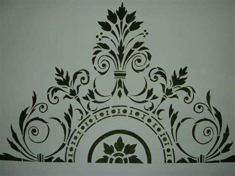 testata letto dipinta testata letto dipinta a mano