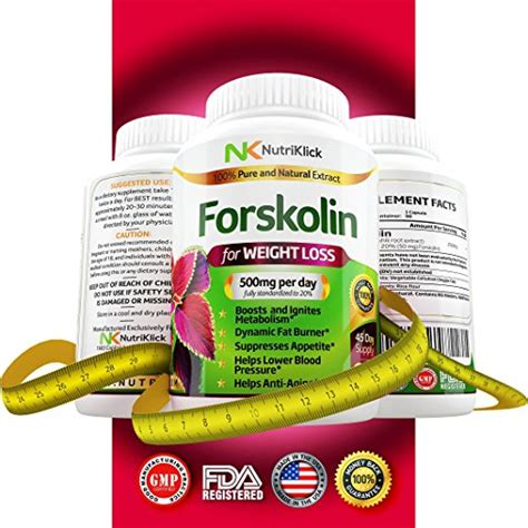 7 supplements for weight loss 1 best forskolin extract appetite suppressant