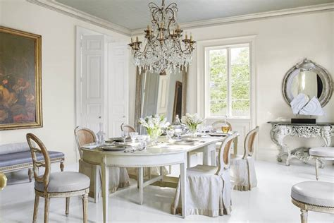 Modern Chic Dining Room by Modern Chic In New Orleans Tara Shaw Dk Decor