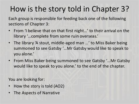 symbols of the great gatsby chapter 2 the great gatsby chapters 2 and 3