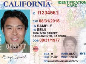 Drivers License Production Problems Delay New California Driver Licenses