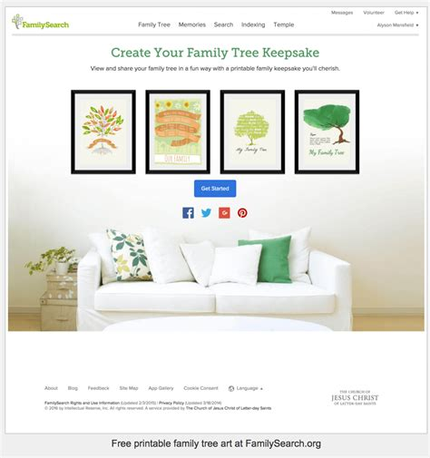 family tree downloadable template free downloadable family tree templates romeo landinez co