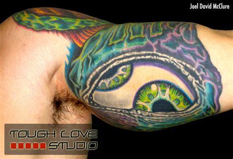 tool eye tattoo and casper smart 25 leo symbol