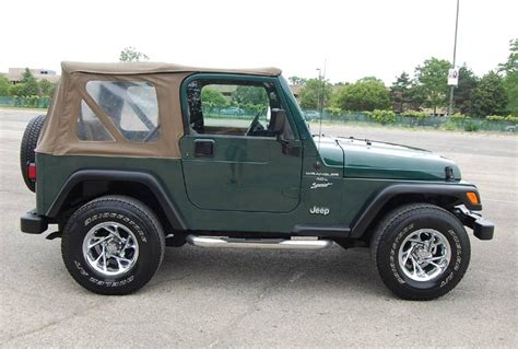 1999 jeep wrangler jeep wrangler 4 0 1999 auto images and specification