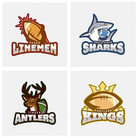 create your logo team football logo maker create team logos in seconds placeit