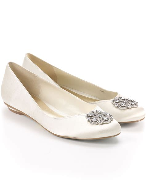 bridal shoes flats flat shoes for wedding 28 images bridal shoes flats