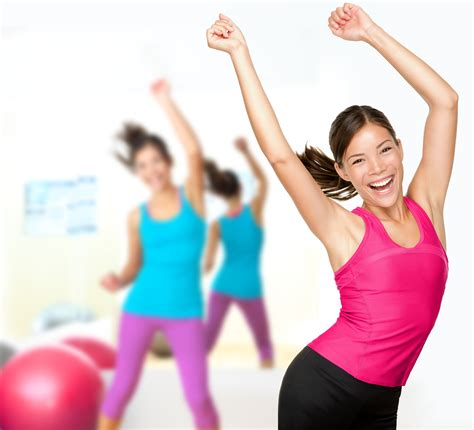 Exercising Has Never Been This Colourful by Fitness Has Never Been This Before Cardio Workouts Now
