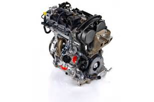 Volvo 5 Cylinder Engine Reviews Volvo Starts Development Of New Three Cylinder Petrol