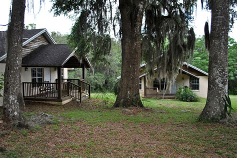 the cottages chinsegut hill retreat