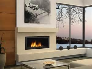 modern gas fireplaces designs ideas with regular design