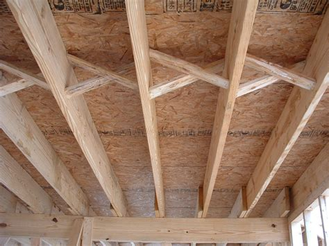 Bridging Between Floor Joists by How To Build A Custom Home Part 19 Framing The B O L D Company