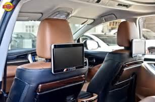 Innova Interior Accessories by Toyota Innova Crysta Genuine Accessory Car Accessories