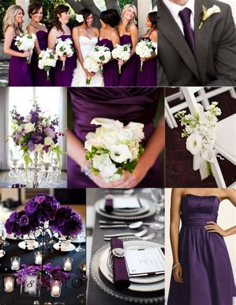 pin by alexandra dolak on september 2016 purple wedding theme wedding at the top