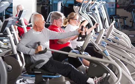 Scripps Detox by Cardiac Rehabilitation Program Gets Patients Back To