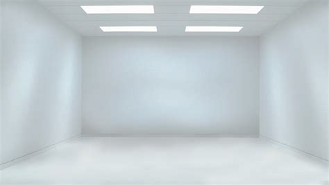 blank gallery wall minimalism isn t just for unattached people