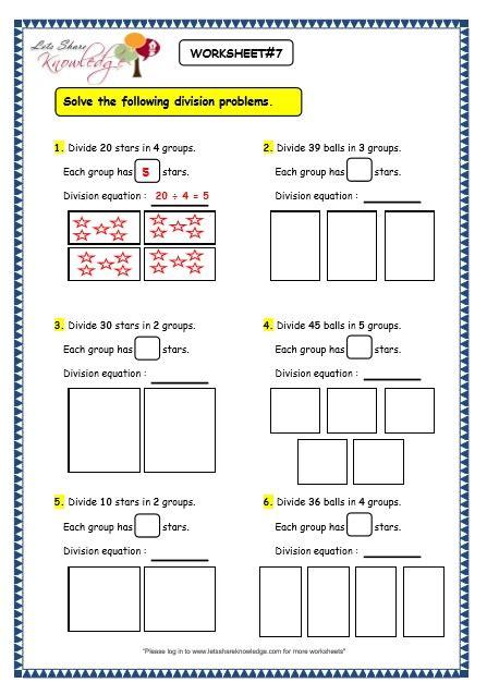 division worksheets 187 division worksheets grouping free