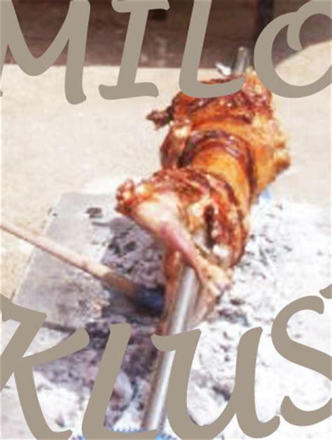 Kurma Kalas Per 500gr annorlunda julmat helstekt gris grillad sp 228 dgris mari milo cake design