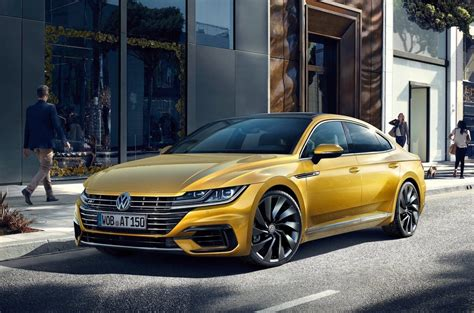 volkswagen arteon 2017 volkswagen arteon local specs confirmed on sale in