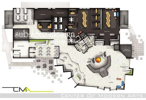 Home Floor Plan Design sub zero animation amp vfx commercial interior floor plan