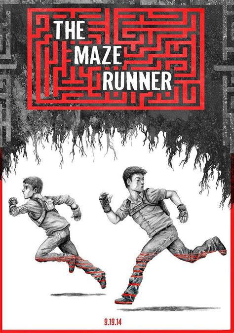 maze runner fan film 1000 images about maze runner on pinterest maze fanart