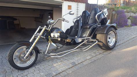 Motorrad F Hrerschein Trike by Motorrad Occasion Kaufen Easy Trike Easy Trike E1 Workshop