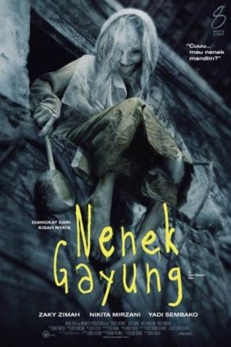 Download Film Nenek Gayung 2012 | cinema com my nenek gayung