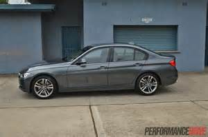 Bmw 328 I 2014 Bmw 328i Sport Line Review Performancedrive