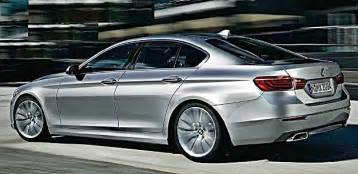 2017 bmw 5 series rendering auto bmw review