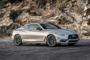 Infiniti Coupe 2017 Infiniti Q60 Coupe Towing Capacity Specs View